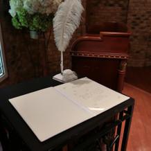 結婚誓約書
