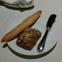 やわらかいパン