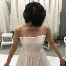 アトリエナエさんのドレスはどれも可愛い