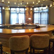 招待客が使用できるお部屋です。
