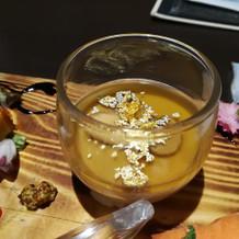 茶碗蒸し風料理