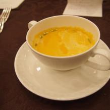 スープが美味しすぎました