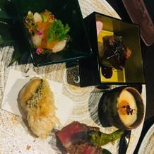 フォアグラ寿司が美味しすぎました