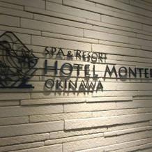 こんな感じのホテルです