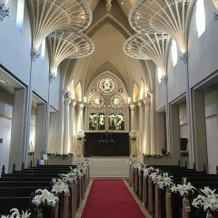 素敵な大聖堂