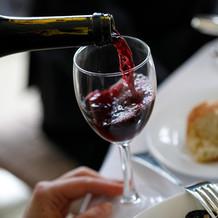 美味しいワイン(持ち込み)