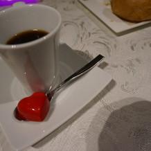 コーヒー♪