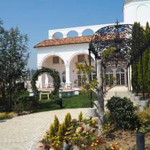 ボタニカの庭園♪かわいい!