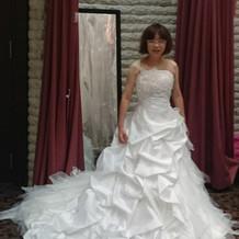 200種類のドレス3号から20号のがある