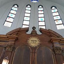 アンティーク高祭壇