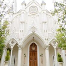 文句なしの大聖堂