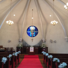 北野教会の写真です