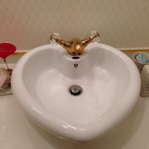 トイレの手洗い場です!