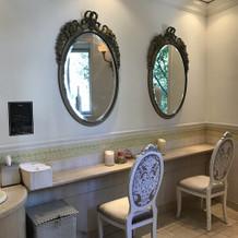 ニース・トイレ