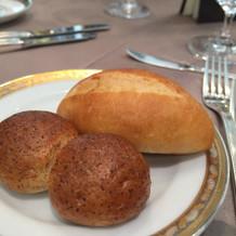 ふわふわのパン