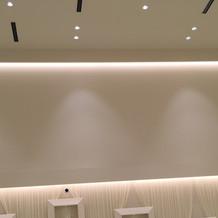 宴会場壁2
