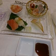 銚子だし魚には期待したら寿司が!