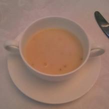 少し評判が悪かったスープ