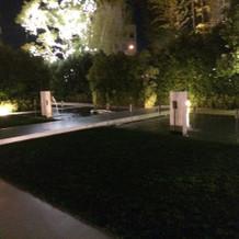 ガーデンチャペル