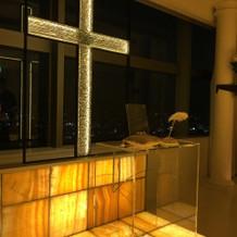 素敵な祭壇