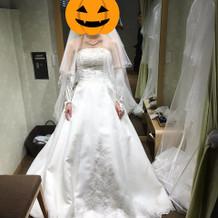 プラス8万円ドレス