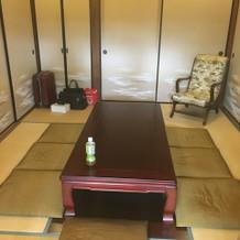 親族待合室2