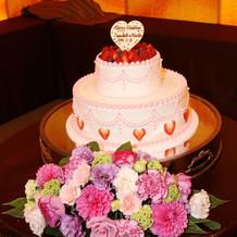 和三郎のおいしいケーキも好評でした