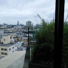 8階ガーデン屋上スペース