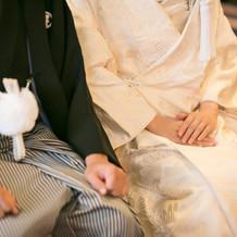羽織袴、白無垢(提携店にてレンタル)