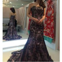 道端ジェシカさんドレス♡