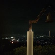 日本新3大夜景と言われている