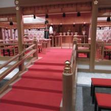 神殿!!すごく良かった。