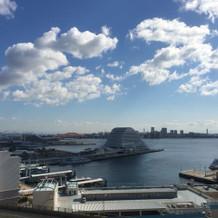 神戸の眺め