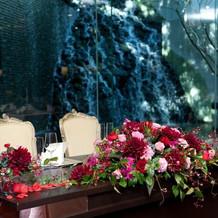 滝が美しいお部屋SOHO