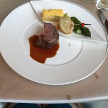 お肉も柔らかくて美味しかったです!