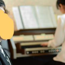 ピアノのBGM