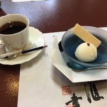 豆乳のアイスクリーム。