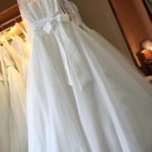 袖付きクラシカルドレス