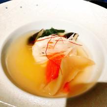 日本酒庵の炊き合わせです。