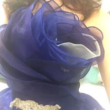 ツーウェイのドレス お得感あり!