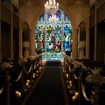 セントアンドリユース教会