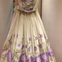提携先のドレス2