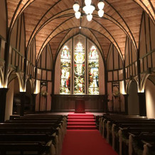 大聖堂のインパクトは凄かった。