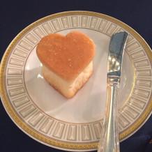 ハートパン