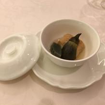温かい小鉢