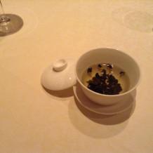 高級烏龍茶