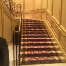 階段(撮影スポット)