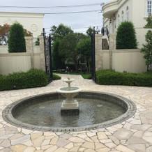 ヴィクトリアハウス ガーデン。