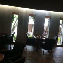 カフェ館。