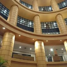 ホテル館内1